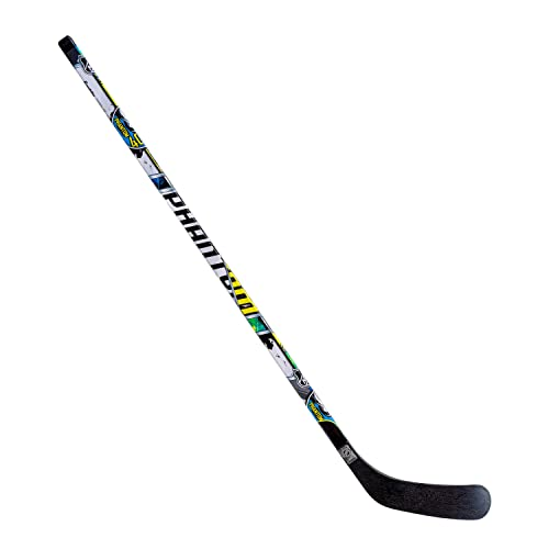 Franklin Sports Street Hockey Stick - Right Handed - 40 Inches -...