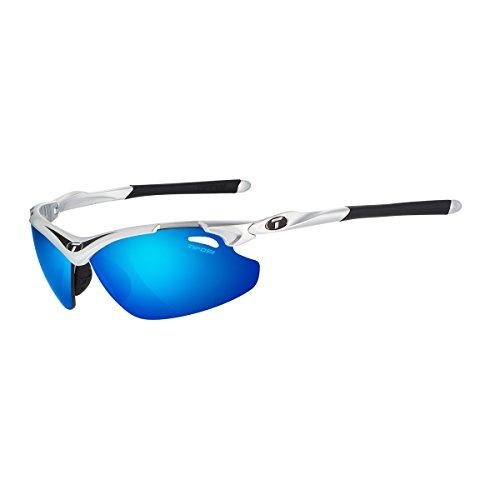 Tifosi unisex adult Tyrant 2.0 Sunglasses, Race Black, 68 mm US