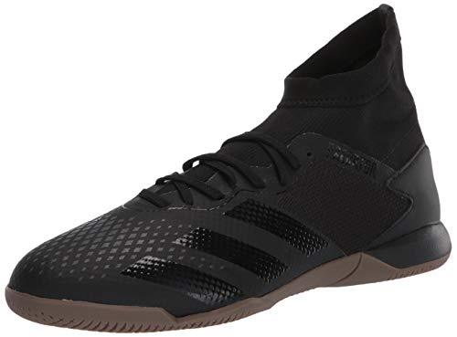 adidas Predator 20.3 in Core Black/Core Black/Dark Grey Heather...