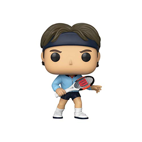 Funko Pop! Legends: Tennis Legends - Roger Federer Multicolor,...