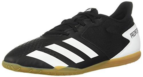 adidas Predator 20.4 Indoor SALA Black/White/Gum 6.5