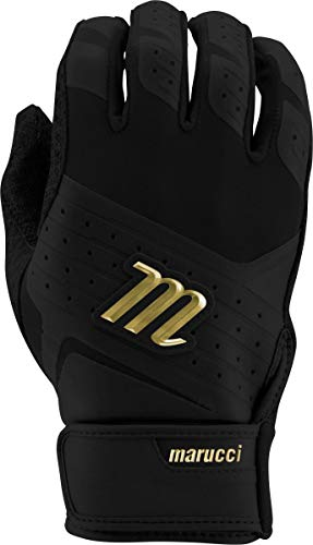 Marucci PITTARDS Reserve Batting Glove Blackout