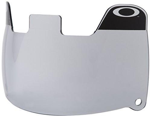 Oakley Football Shield, 20% Grey, One Size