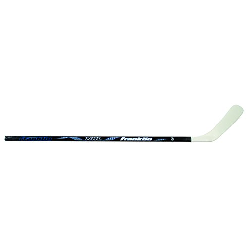 Franklin Sports Kids Hockey Stick - Left Handed - 40 Inch - NHL -...