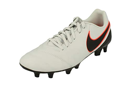 Nike Tiempo Genio II Leather FG Mens Football Boots 819213 Soccer...