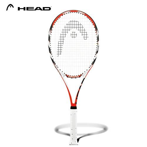 HEAD Microgel Radical Tennis Racket - Pre-Strung 27 Inch Adult...