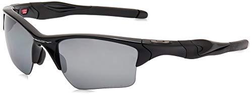 Oakley Men's OO9154 Half Jacket 2.0 XL Rectangular Sunglasses,...