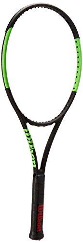 Wilson Blade 98S (18x16) Countervail Racquet (4 3/8)