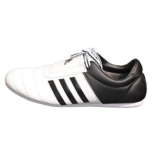 adidas Adi-Kick 2 Tae Kwon Do, Martial Arts Shoes, Sneaker (9.5 M...