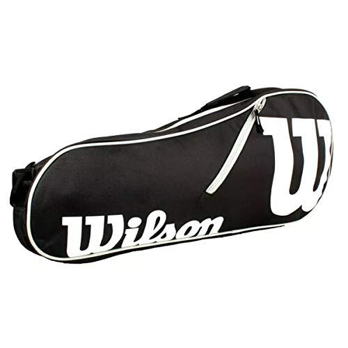 Wilson Advantage II Tennis Bag - Pink/White