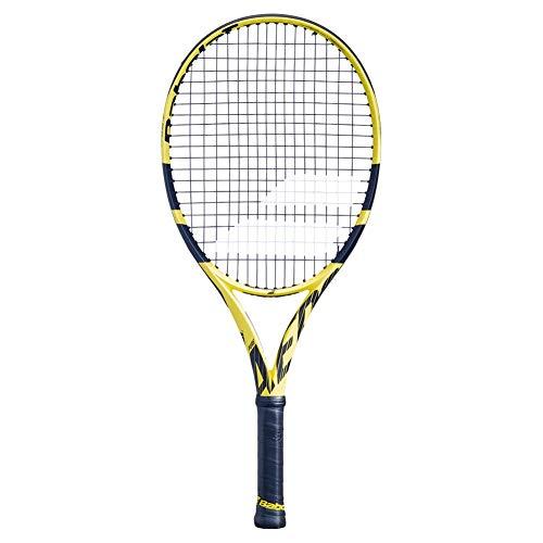 Babolat Pure Aero Junior 25' Tennis Racquet (4' Grip)