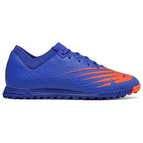 New Balance Men's Furon Dispatch Turf V6 Soccer Shoe,...