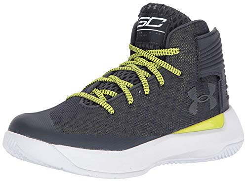 Under Armour Boy's Grade School Curry 3Zero Shoes Stealth...