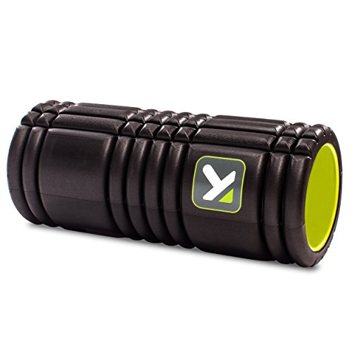 TriggerPoint GRID Foam Roller with Free Online Instructional...