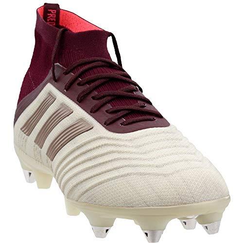 adidas Predator 18.1 Soft Ground Soccer Casual Cleats (Women's),...