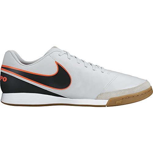 Nike Tiempo Genio II Leather IC Mens Football Boots 819215 Soccer...