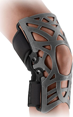 DonJoy Reaction Web Knee Support Brace with Compression...