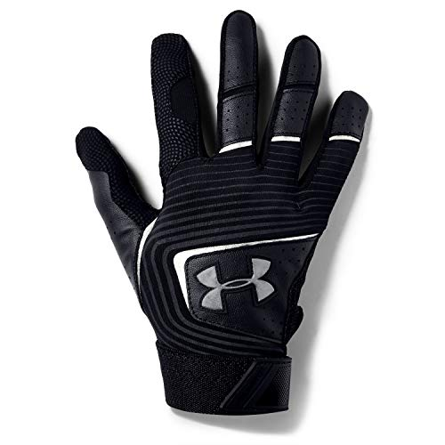 Under Armour Boys' Youth Clean Up 19 Baseball Gloves , Black...