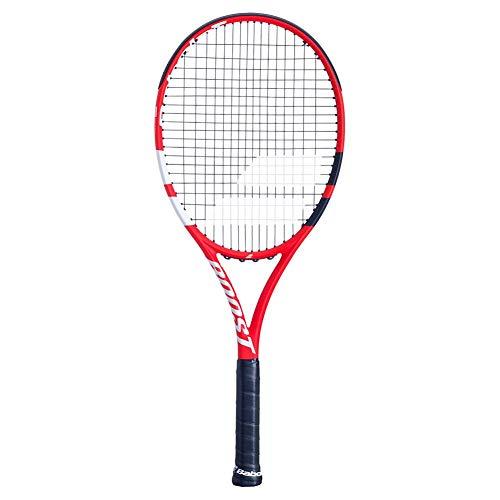 Babolat 2020 Boost S Prestrung Tennis Racquet (4_1/4)