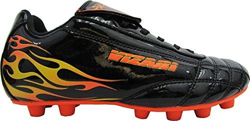 Vizari Blaze FG Soccer Shoe (Infant/Toddler/Little Kid),...