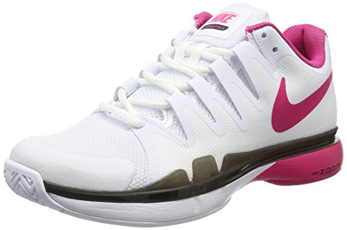 Nike Zoom Vapor 9.5 Tour Womens Tennis Shoe (White - Size 11 M...
