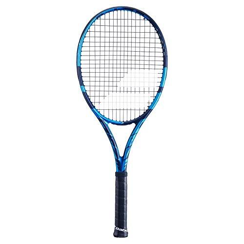 Babolat 2021 Pure Drive Tennis Racquet (4_1/2 Blue)