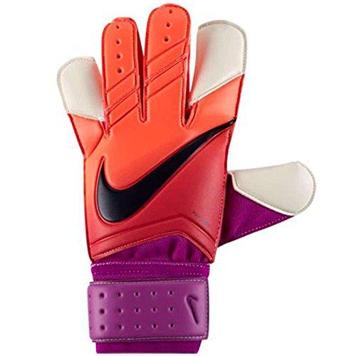Nike Vapor Grip 3 Total Crimson/Hyper Grape/Obsidian Goalkeeper...