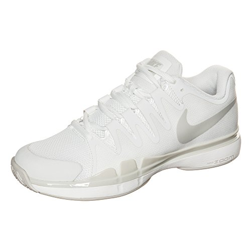 Nike Zoom Vapor 9.5 Tour Womens Tennis Shoe (White - Size 11 M...