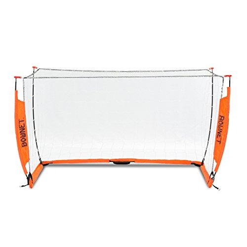 Bownet (3' x 5') Mini Soccer Goal Net - Soccer Nets for Backyard...