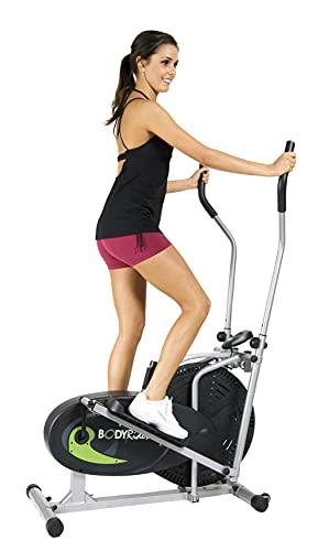 Body Rider Body Flex Sports Elliptical Exercise Machine, at-Home...