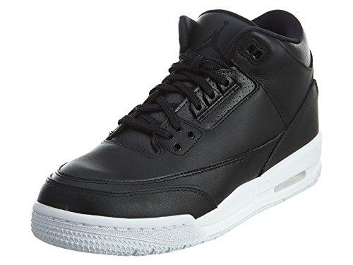 NIKE Air Jordan 3 Retro BG Boys Basketball...
