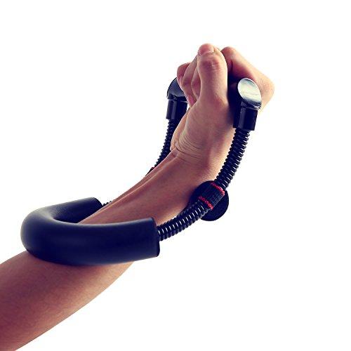 Sportneer Wrist Strengthener Forearm Exerciser Hand Developer...