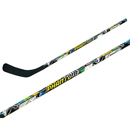 Franklin Sports Street Hockey Stick - Right Handed - 56 Inches -...