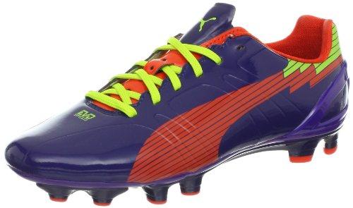 PUMA Women's Evospeed 3 FG Soccer Cleat,Astral...