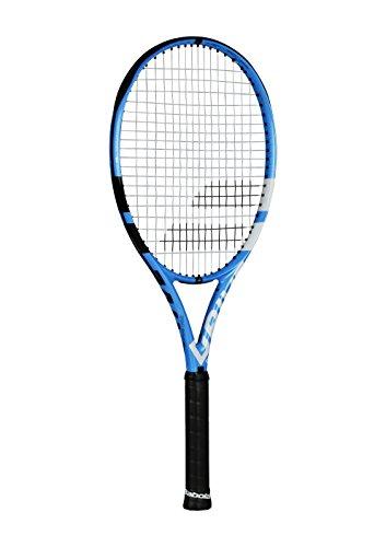 Babolat Pure Drive 110 Tennis Racquet (4 3/8' Grip) Strung with...