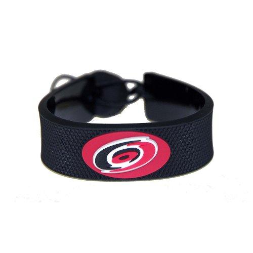 Carolina Hurricanes NHL Classic Hockey Bracelet