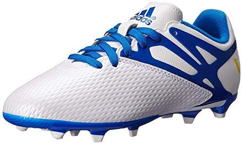 adidas Performance Messi 15.3 FG AG J Soccer Shoe (Little Kid/Big...