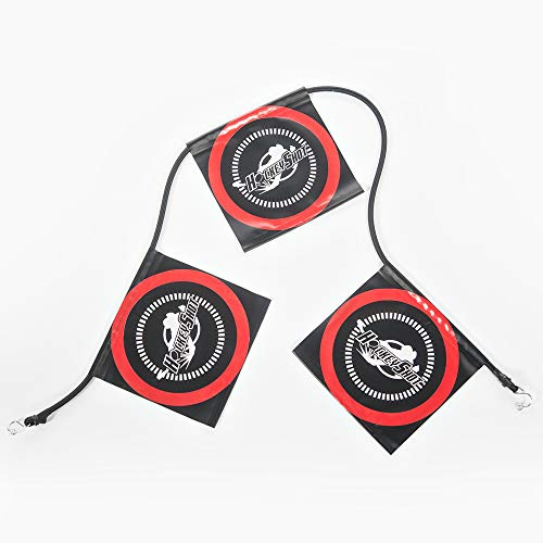 HockeyShot Extreme Goal Targets for Hanging in Goals | Three...
