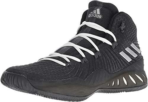adidas New Crazy Explosive 2017 Mens 5 Basketball Shoes...