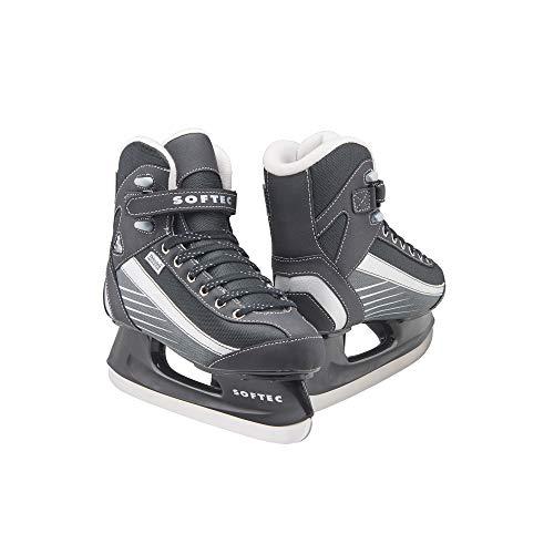 Jackson Ultima Softec Sport Men's/Boy's Recreational Hockey Skate...