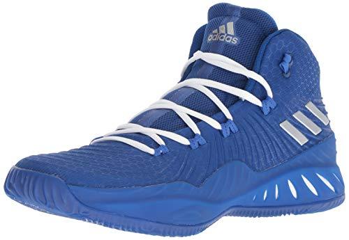 adidas Crazy Explosive 2017 Shoe - Men's Basketball 4 Collegiate...