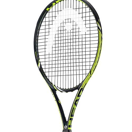 HEAD Graphene Extreme MP Tennis Racquet (4-1/4)