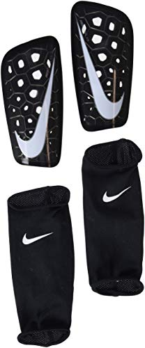Nike Mercurial Lite Shin Guard [Black] (S)