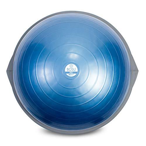 Bosu Pro Balance Trainer, Stability Ball/Balance Board with...