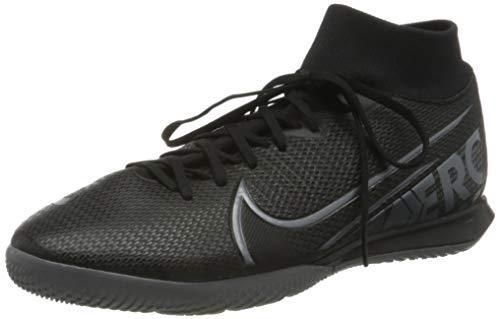 Nike Women's Footbal Shoes, Black MTLC Cool Grey Cool Grey, 9.5...