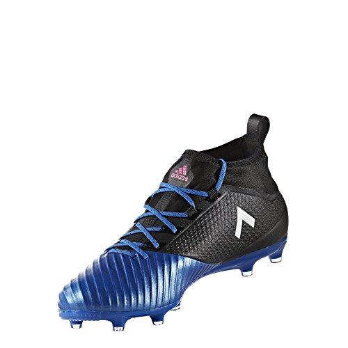 adidas Men's ace 17.2 Primemesh fg Soccer Shoe, Red/White/Black,...
