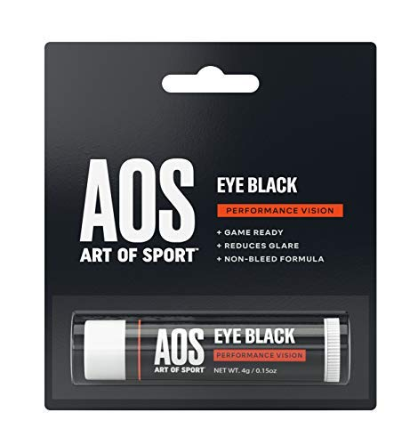 Art of Sport Eye Black for Athletes, Anti-Glare Sun and Stadium...