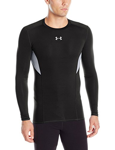 Under Armour Men's HeatGear Coolswitch Compression Long Sleeve...