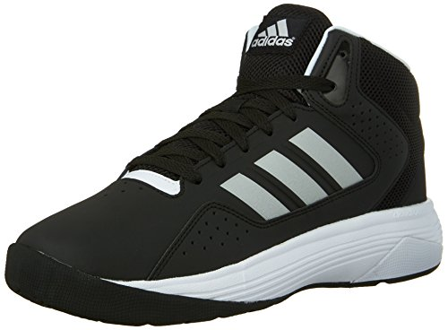 adidas NEO Men's Cloudfoam Ilation Mid Wide Basketball Shoe,...