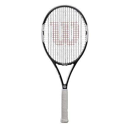 Wilson Federer 103 Control Grip Size: 4 3/8 (L3)